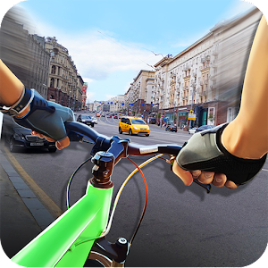 Drive BMX City Simulator for PC and MAC
