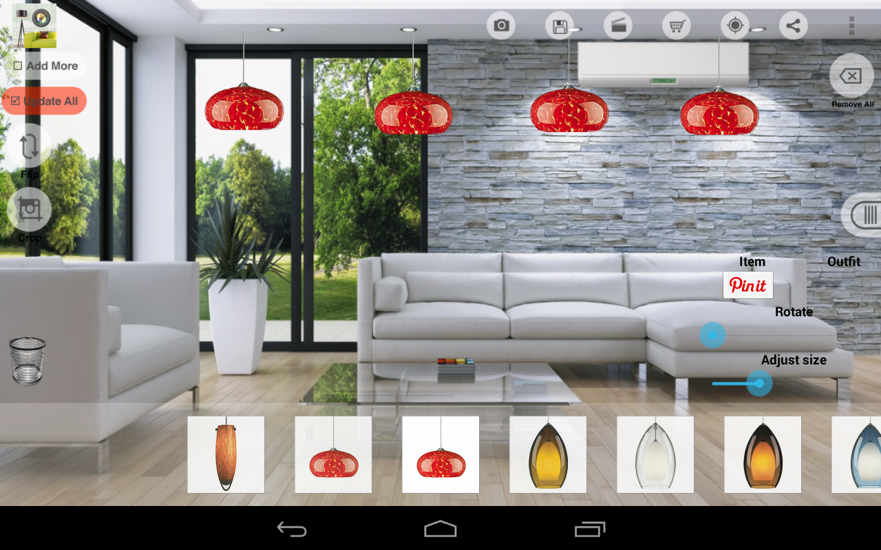 Virtual decor interior design android apps on google play Virtual home decor
