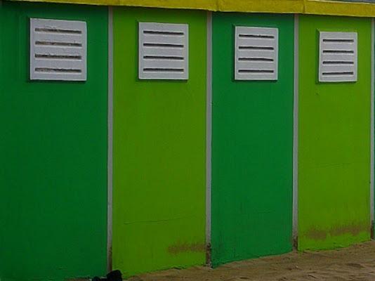Verdi ripari di PhotoLoris