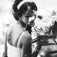 Wedding photographer Yuliya Nazarova (nazarovajulie). Photo of 26.12.2017