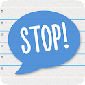Stop! icon