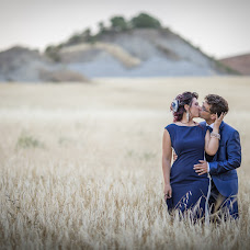 Wedding photographer Davide Fusi (davidefusi). Photo of 06.11.2018