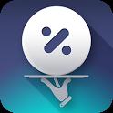 Tip Calculator & Bill Split icon