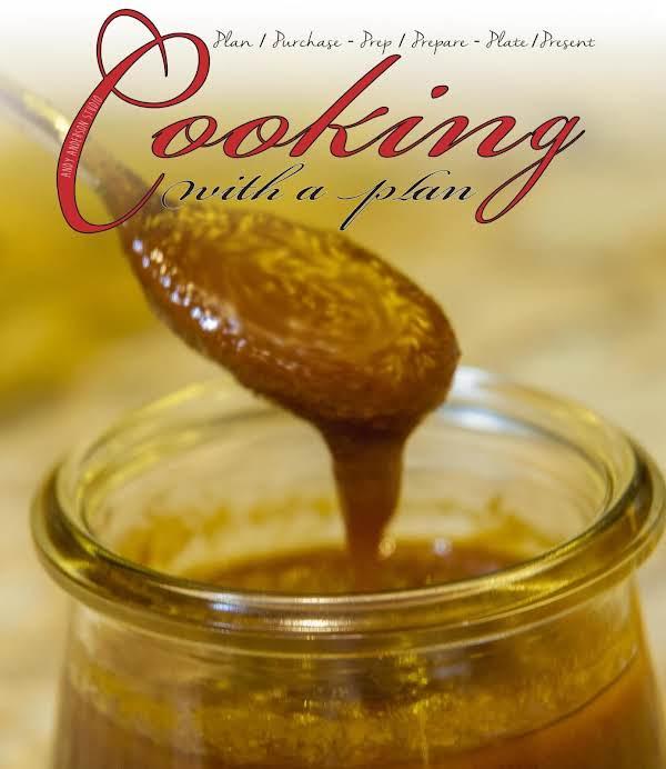 Sweet Essentials: Homemade Caramel Sauce Recipe