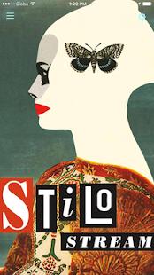 StiloStream - náhled