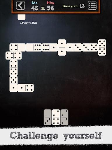 Dominos - Classic dominoes game 1.0.11 Screenshots 5