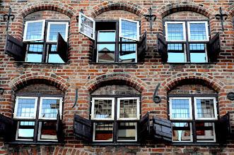 Photo: Speicher in Lübeck