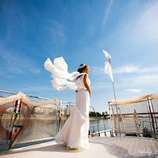 Wedding photographer Nikolay Rozhdestvenskiy (Rozhdestvenskiy). Photo of 15.10.2015