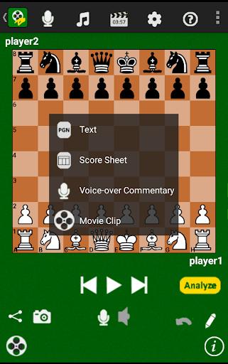 Chess Movie Studio Pro screenshot 12