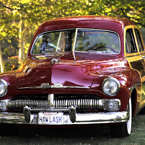 Hawlash by Merna Nobile - Transportation Automobiles ( custom car wagons )
