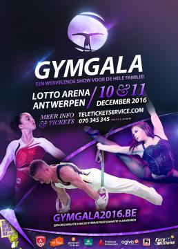 Ga jij ook mee naar het GymGala op 10 of 11 december?