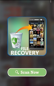 Download Recover Deleted Photos & Files - Free Disk Digger