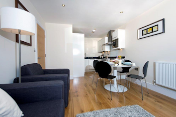 Taylor Place serviced apartments, Chiswick