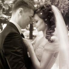 Wedding photographer Anastasiya Schecko (NastyaShch). Photo of 08.08.2013
