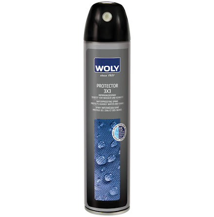 Woly protector 3x3 impregnering