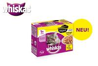 Angebot für Whiskas Ragout Coupon im Supermarkt