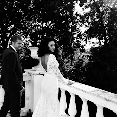 Wedding photographer Artem Emelyanenko (Shevalye). Photo of 08.02.2017