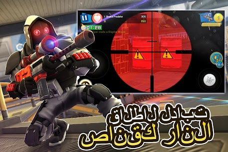 Respawnables – FPS Special Forces  2