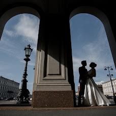 Wedding photographer Aleksandr Dymov (dymov). Photo of 10.11.2018