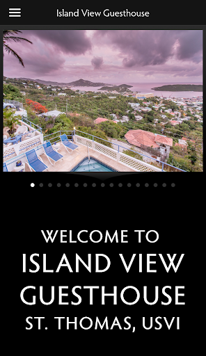 Island View Guesthouse USVI