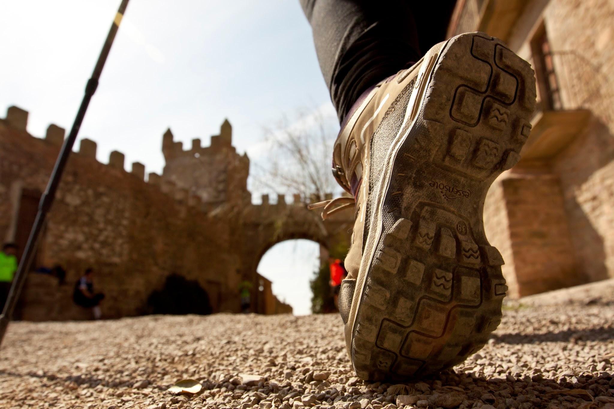 Photo: Foto 53:Castells que deixen petjada Primer PREMI