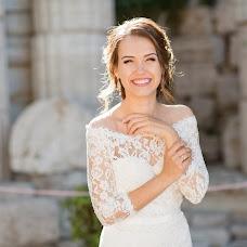 Wedding photographer Olga Melnikova (Lyalyaphoto). Photo of 20.06.2018