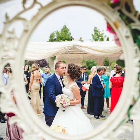 Wedding photographer Panta Lucian (PantaLucian). Photo of 18.02.2018