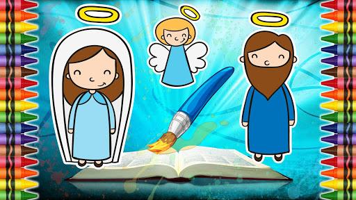 圖畫書聖經