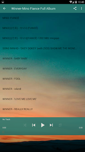 Winner Mino Fiance Full Album APK | APKPure ai