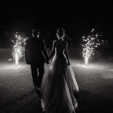 Wedding photographer Nikolay Korolev (Korolev-n). Photo of 15.12.2018