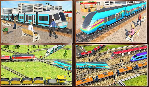 Indian Train City 2019 u2013 Oil Trains Game Driving filehippodl screenshot 14