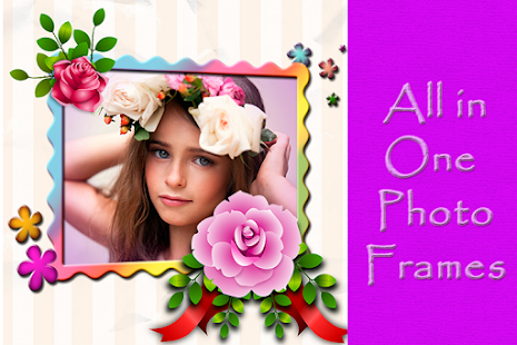 Best All in one Photo Frames - Apps on Google Play