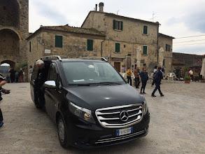 Photo: Monteriggioni Vito