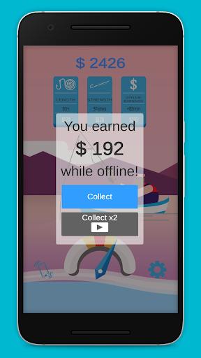 fish for money! screenshot 1