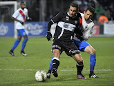 Avec l'AEK Larnaca, Florian Taulemesse a pu juger La Gantoise de près