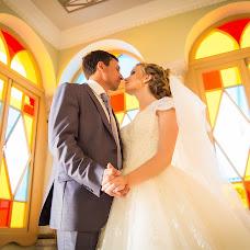 Wedding photographer Aleksandr Semenchenko (AlexSemenchenko). Photo of 18.12.2015