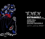 TOY TOY Feat. Extrawelt (Live) : And
