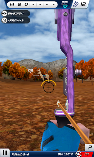 Archery World Champion 3D- screenshot thumbnail