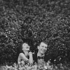 Vestuvių fotografas Vladimir Popovich (valdemar). Nuotrauka 07.11.2016