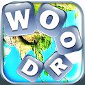 Woord Reis icon