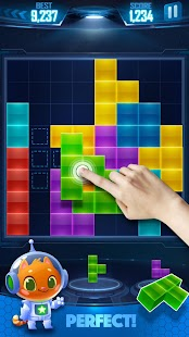 Puzzle Game - náhled