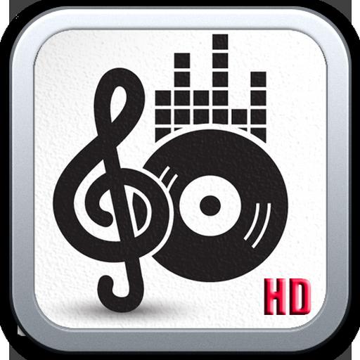 MP3着信音メーカー 音樂 App LOGO-硬是要APP