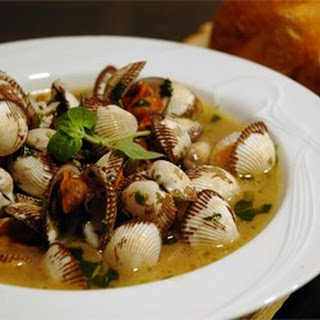 Clams Italiano.