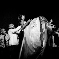 Wedding photographer Fabrizio Gresti (fabriziogresti). Photo of 12.03.2019