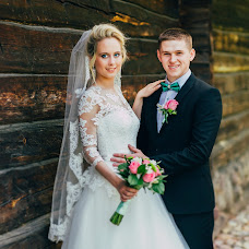 Wedding photographer Anton Shabunevich (ifotograf). Photo of 11.07.2016