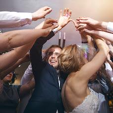 Wedding photographer Dariusz Golik (golik). Photo of 04.06.2015
