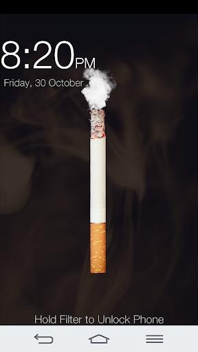玩娛樂App|タバコの画面のロック免費|APP試玩