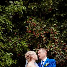 Wedding photographer Elvira Demekhina (Demehina). Photo of 04.03.2016