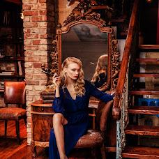 Wedding photographer Alena Gorskaya (gorskayaa). Photo of 18.12.2017