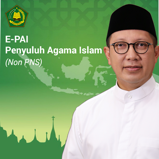 E-PAI (Penyuluh Agama Islam) Non PNS